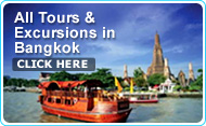 All Tours & Excursions in Bangkok