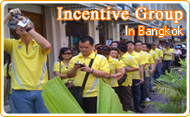 Incentive Group