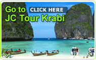 Welcome toJC Tour Krabi